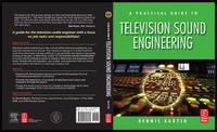 Television Sound Engineering Book Cover